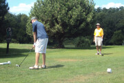 Golf Outing 2011