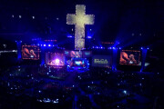 ELCA NATIONAL YOUTH GATHERING 2012