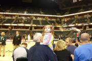 Pacers Game 2014