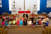 50th_Children's Sermon