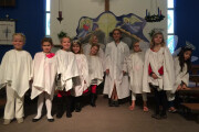 2015 Childrens Christmas Program