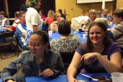2016 Progressive Dinner - Go Greek