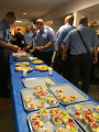 First Responders Brunch 1