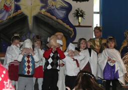 2016 Children's Christmas Program