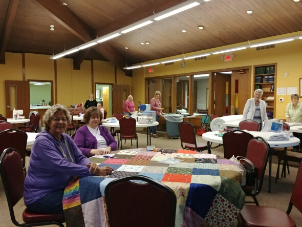 Sew Good Quilters